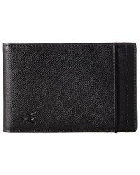Würkin Stiffs - Black Rfid Money Clip Wallet for Men - Lyst