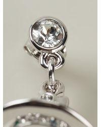 Vivienne Westwood Anglomania | Metallic Orb Earrings | Lyst