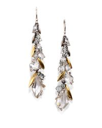 Alexis Bittar Fine - Metallic earrings - Lyst