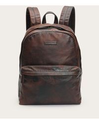 Frye | Brown Tyler Backpack for Men | Lyst