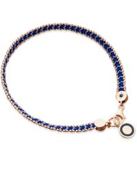 Biography - Metallic Midnight Cosmos Bracelet - Lyst
