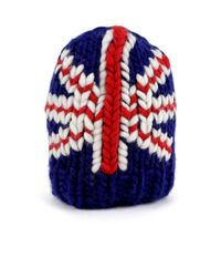Wool And The Gang   Blue Let It Beanie for Men   Lyst