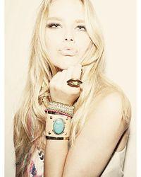 CC SKYE   Multicolor Lindsey Bracelet   Lyst