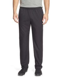 Helly Hansen - Black Active Training Pants for Men - Lyst
