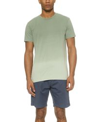 Katin | Green Fade T-shirt for Men | Lyst