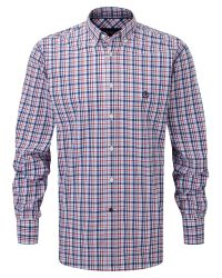 Henri Lloyd - Red Classic Shirt for Men - Lyst