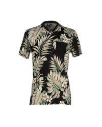 Penfield | Black T-shirt for Men | Lyst