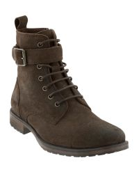 Banana Republic | Brown Landon Boot for Men | Lyst