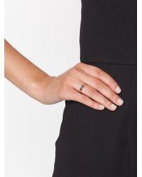 Loren Stewart - Metallic Adjustable Ring - Lyst