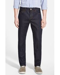 Tommy Bahama | Blue Denim 'jameson' Straight Leg Jeans for Men | Lyst