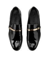 Jimmy Choo - Black Sinclair for Men - Lyst