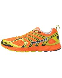 Montrail - Orange Caldorado™ for Men - Lyst