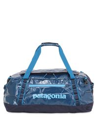 Patagonia - Blue 60l Black Hole Nylon Ripstop Duffel Bag - Lyst