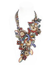 Dori Csengeri | Multicolor Like Necklace | Lyst