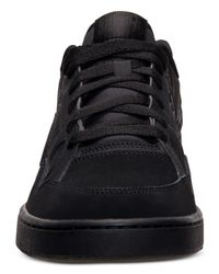 Nike - Black 'Air Huarache' Sneakers for Men - Lyst