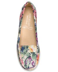 Aerosoles | Multicolor Nu Day Loafers | Lyst