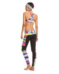 Trina Turk | Multicolor Digitized Full Length Leggings | Lyst