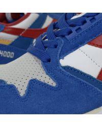 Diadora - I.C. 4000 Premium Nautical Blue Shoes C6642 for Men - Lyst