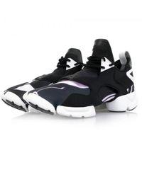 45758baa68d151 Lyst - Y-3 Kohna Black Shoes Aq6248 in Black for Men