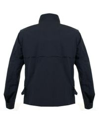 Baracuta - Blue Modern Classic G4 Navy Harrington Jacket 01Brmow0007Fbc02 for Men - Lyst