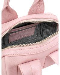 Alexander Wang - Pink Rockie Tote Bag - Lyst