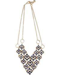 Lulu Frost | Metallic Energy Necklace | Lyst