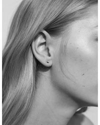 Meadowlark - Multicolor Pebble Stud Earrings Petite - Lyst