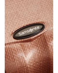 Samsonite - Multicolor Cosmolite 3.0 Copper 4 Wheel 86cm Extra Large for Men - Lyst