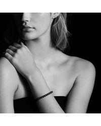 David Yurman - Spiritual Beads Black Onyx Bracelet for Men - Lyst