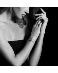 David Yurman | Metallic Solari Bead Bracelet With Chrysoprase In 18k Gold | Lyst