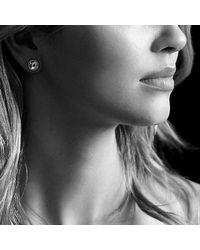 David Yurman - Yellow Châtelaine® Earrings With Lemon Citrine - Lyst