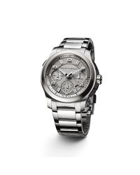 David Yurman | Metallic Revolution 43.5mm Stainless Steel Chronograph Watch for Men | Lyst