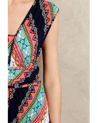 Anthropologie | Multicolor Verda Maxi Dress | Lyst