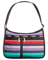 LeSportsac Multicolor Deluxe Everyday Bag