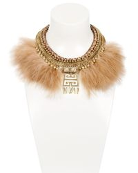 Fiona Paxton | Metallic Crazie Mazie Necklace | Lyst
