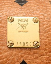 MCM - Brown Mona Crossbody - Lyst