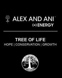 ALEX AND ANI - Metallic Tree Of Life Bangle - Lyst