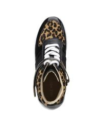 Nine West | Multicolor Rokstar High-top Sneakers | Lyst