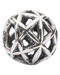 Trollbeads | Metallic Positive Change Bead Charm | Lyst