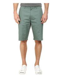 Volcom | Green Frickin Modern Stretch Short for Men | Lyst