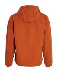 Folk - Red Raincoat for Men - Lyst