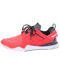 Reebok Red Zcut Tr 2.0