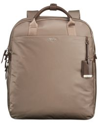 Tumi | Brown Voyageur Ascot Convertible Backpack | Lyst