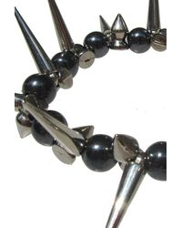 Electric Picks | Metallic 'knife Fight' Bracelet | Lyst