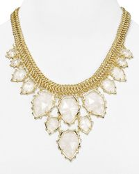 Kendra Scott | Metallic Gretchen Necklace, 19"