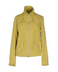 Add - Green Jacket - Lyst