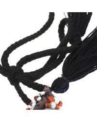 Night Market - Multicolor Multicolour Necklace - Lyst