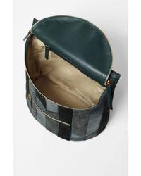 Derek Lam | Green Mercer Backpack | Lyst