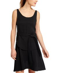 Derek Lam - Black Nolita Dress - Lyst