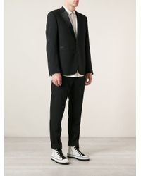Ann Demeulemeester - Black 'Laine' Suit for Men - Lyst